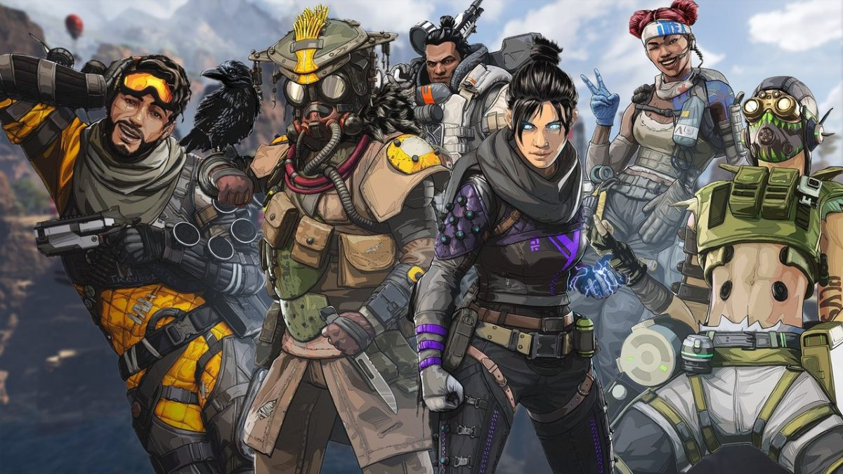 Apex Legends Review – Quel est le secret de l'énorme succès du jeu?